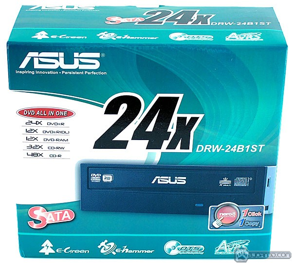DVD-Asus