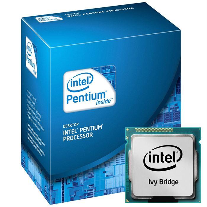 Intel Celeron G550 2,6 GHz
