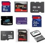 cứu dữ liệu USB - Thẻ nhớ