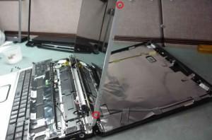 sửa màn hình laptop5
