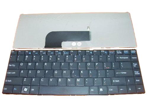 thay bàn phím laptop Vaio