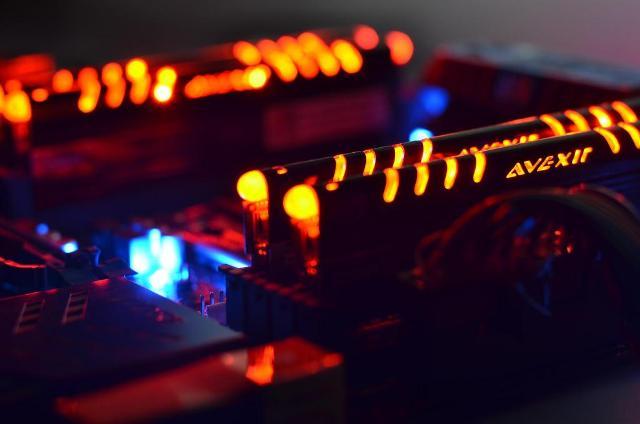 cấu hình máy tính chơi game giá khoảng 30 triệu vnd - 1