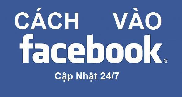 đổi dns vào facebook win 7