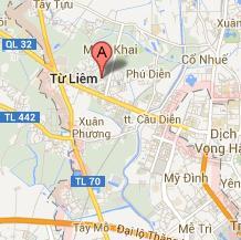 Huyện Từ Liêm
