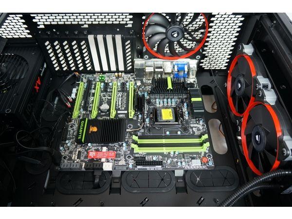 cách chọn mainboard khi mua máy tính
